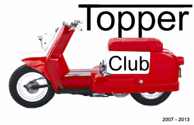 Harley Topper Club,Harley Topper Group,Harley Topper information